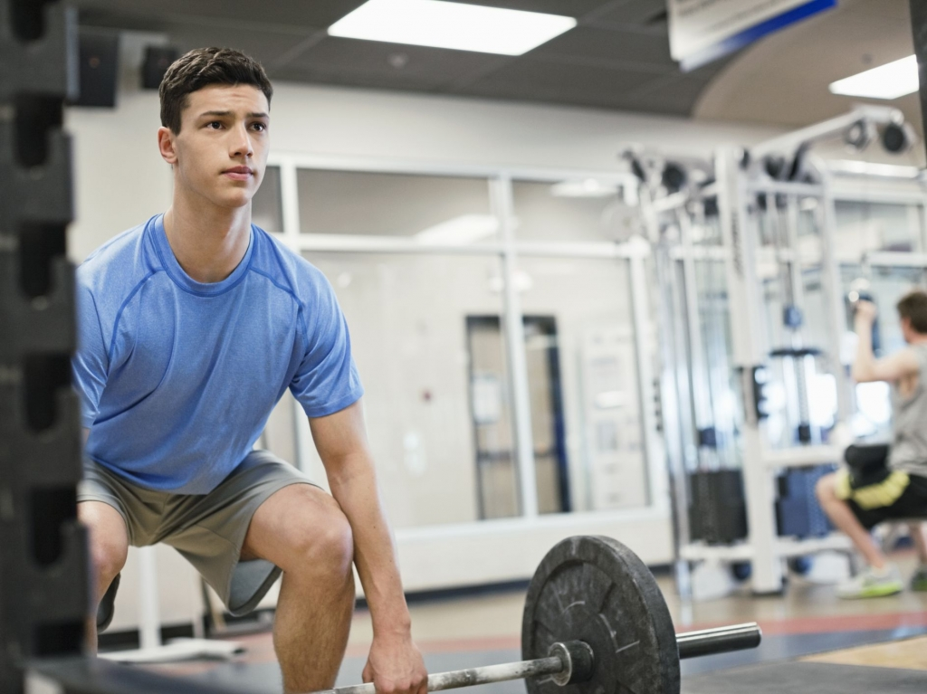 Is Weightlifting Safe for Children?